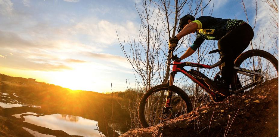 Välkommen till oss på Eskilstuna Cykeldepå